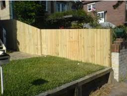 Boundary Fence 01