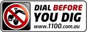1100 dial before you dig