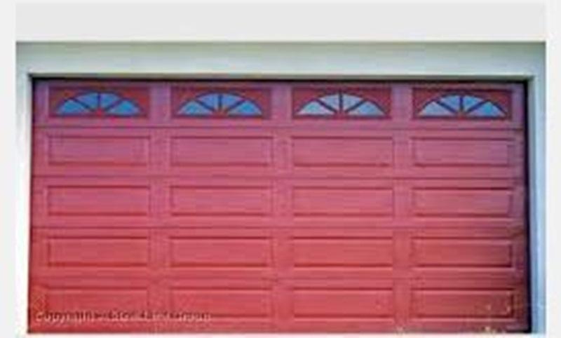 Remote openers & STEEL-LINE garage doors - everythingbuilding.com.au